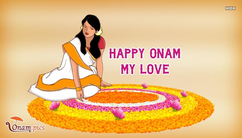 Onam greetings lover happy onam my love onam onam greetings lover happy onam my love m4hsunfo